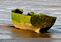 The Pea Green Boat